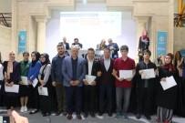 AHMET TURAN - Kılavuz Gençlik Akademi Lise Yazarlık Okulu Kapanış Programı Kitap Fuarında Yapıldı