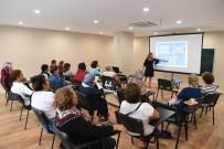 KONYAALTI BELEDİYESİ - KONSEM'de 'Menopoz' Semineri