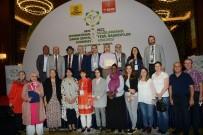 Konya'da 'Uluslararası Yeşil Başkentler Kongresi' Sona Erdi