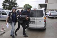 Konya'da Uyuşturucu Operasyonu Açıklaması 12 Gözaltı