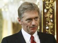 FÜZE SİSTEMİ - Kremlin Sözcüsü Açıklaması 'Suriye'ye S-300 Tedarik Etmememizin İsrail İle Alakası Yok'
