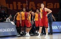 ANADOLU EFES - Ligin Son Haftasında Galatasaray Odeabank, Anadolu Efes'i Konuk Edecek