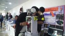 ROBOT YARIŞMASI - Lise Öğrencilerinden Hemşireler İçin Yardımcı Robot