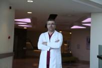 KAZ AYAĞI - Madımak Kalp Hastalıklarına Karşı Koruma Sağlıyor
