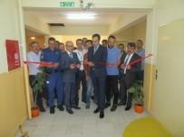 Mahmudiye Ortaokulu'nun Da Bilim Fuarı Açıldı