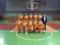 PLAY OFF - Malatya Büyükşehir Basketbolda Elazığ'ı Yendi