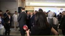 ÖZELLEŞTIRME İDARESI - Maliye Bakanı Ağbal, Soruları Yanıtladı