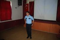 EMNIYET KEMERI - Malkara Polisinden Öğrencilere Trafik Eğitimi