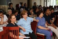 VARSAK - Manisa'da Hemşireler Günü Kutlandı