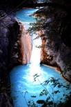 CİLT BAKIMI - Mavi Göl Gençleştiriyor