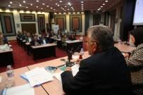ALZHEIMER - Melikgazi Meclisinin Gündemi 'Engelliler Haftasında Engelsiz Yaşam'