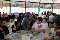 ENGELLİ ÖĞRENCİ - Meram'da Engelliler Haftası Etkinliği