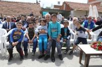 AİLE HEKİMLİĞİ - Minareliçavuş Mahallesi'ne Aile Sağlığı Merkezi
