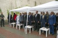 ZIYA POLAT - MİSİAD Mamak Şubesi Açıldı