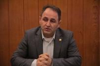 SOSYAL PAYLAŞIM - Murat Demir'den 'Sosyal Algı' Tepkisi
