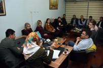 EĞİTİM DERNEĞİ - Muş'ta 'Otizm Farkındalığı' Konulu Toplantı
