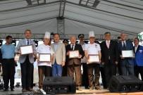 GUINNESS REKORLAR KITABı - Müziği Bol, Tadı Eşsiz Festival Başladı