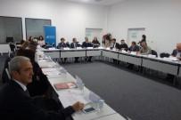 KAPADOKYA - Nevşehir'de Üniversite Turizm Sektörü İş Birliği Çalıştayı Düzenlendi