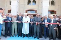 MİMARİ - Nuri Çomu Camii İbadete Açıldı