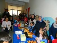 Okul Aile Birliğinden Kermes