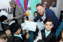 ÖĞRENCİ VELİSİ - Okul Öncesi Kur'an Kursu Öğrencilerinden Yıl Sonu Gösterisi