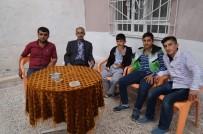 KAPADOKYA - 'Okula Gidiyoruz' Diye Çıktılar, Kapadokya'da Bulundular