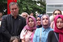 SEVINDIK - Ölen 24 Can Anısına Anneler Anıtı Gözyaşlarıyla Açıldı
