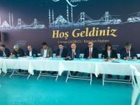 METRO İSTASYONU - Osmanlı Geleneği 'Askıda Ekmek' Uygulaması Ramazan'da Bağcılar'da Yaşatılacak