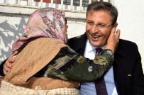 KATAR - Pamuk, 'Anneler Günü'nü Kutladı