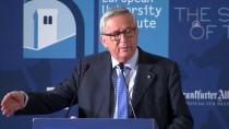 TİCARET ANLAŞMASI - 'Popülizm Ve Milliyetçilik, Aradaki Ayrılığı Artırıyor'