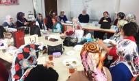 SINAV STRESİ - Pursaklar Belediyesinin Psikolog Destek Hizmeti Devam Ediyor