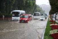 YAĞIŞ UYARISI - Sakarya İçin Kuvvetli Yağış Uyarısı