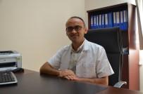BIYOKIMYA - Salihli Devlet Hastanesine Biyokimya Uzmanı Atandı