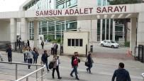 AÇLIK GREVİ - Samsun'daki Konya-Beşiktaş Maçında Pankart Açan 16 Kişi Beraat Etti