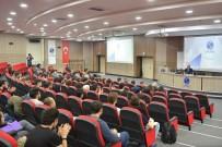 RAMAZAN KURTOĞLU - SAÜ'de 'Algı Yönetimi' Konuşuldu