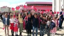TATBIKAT - Şehit Soner'in İsmi Okulda Yaşatılacak