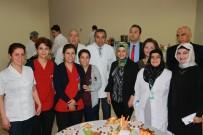 ALİ GÜVEN - Şehitkamil Devlet Hastanesi'nde Hemşireler Haftası Kutlandı