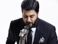 VAKIFLAR HAFTASI - Serkan Çağrı'dan Sinagogda konser