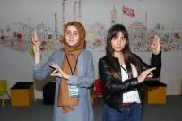 DIYALOG - 'Sessizlikte Diyalog' Bölümü İle Katılımcılara Farklı Deneyimler Kazandırıyor