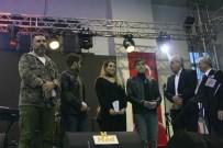 Siirt Kısa Film Festivali Sona Erdi