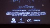 SARAYBOSNA - 'Sinema Bosna' Belgeselinin Galası Saraybosna'da Yapıldı