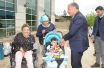 ŞIRNAK VALİSİ - Şırnak'ta Engelliler Haftası Etkinliği Düzenlendi