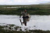 Sular Çekilince Zarar Ortaya Çıktı