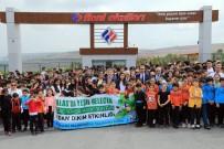 MEHMET KARATAŞ - Talas'ta Ağaçlandırma Seferberliği Sürüyor