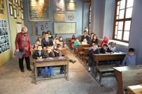 KAYSERİ LİSESİ - Tarihi Kentler Birliği'nin Milli Mücadele Ödülü Kayseri'nin