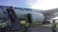 DENİZ TURİZMİ - THY, Phuket Seferlerini Artırma Kararı Aldı