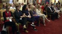 ÜSKÜP - TİKA'dan Makedonya'da Sağlık Eğitimi