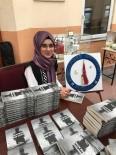 ŞIZOFRENI - Tuğba Karakaş'ın Kitabı Çıktı