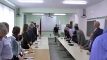 ARNAVUTLUK - Türk Polisinden Arnavutluk Polisine Eğitim Desteği