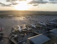 SABİHA GÖKÇEN HAVALİMANI - Türkiye'deki havalimanlarının Avrupa'daki yükselişi sürüyor